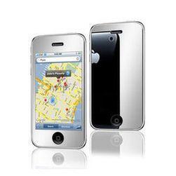 Lustrzana folia ochronna dla iPhone'a 3G / 3GS
