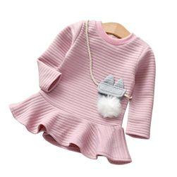 Haljina za devojke Suzanna