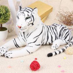 Tigru de pluș - 2 culori