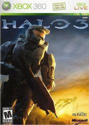 Igra (Xbox 360) Halo 3