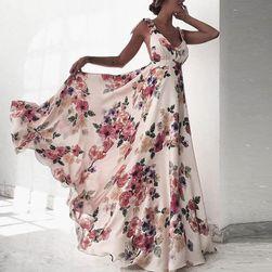 Женское макси платье Marcie