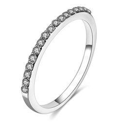 Damski pierścionek Alizia