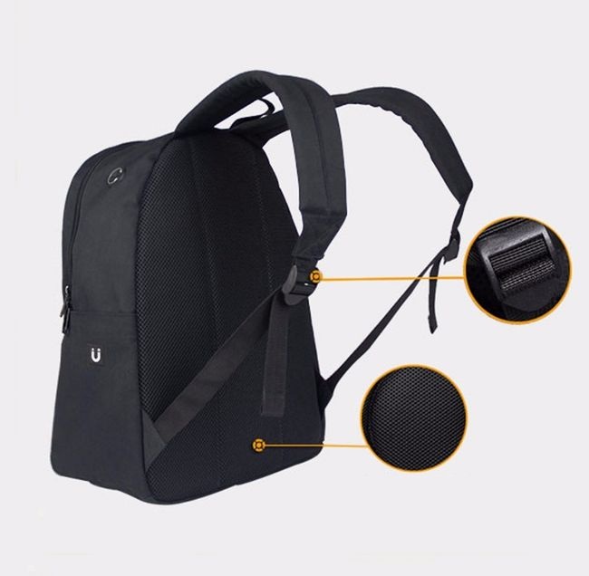Exkluzív hátizsák érdekes motívumokkal - 30 típus