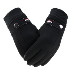 Pánské zimní rukavice Kiran