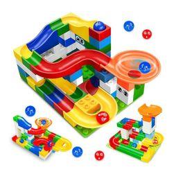 Dečiji komplet za zabavu - Lego tobogan