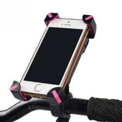 Kerékpára való  telefontartó