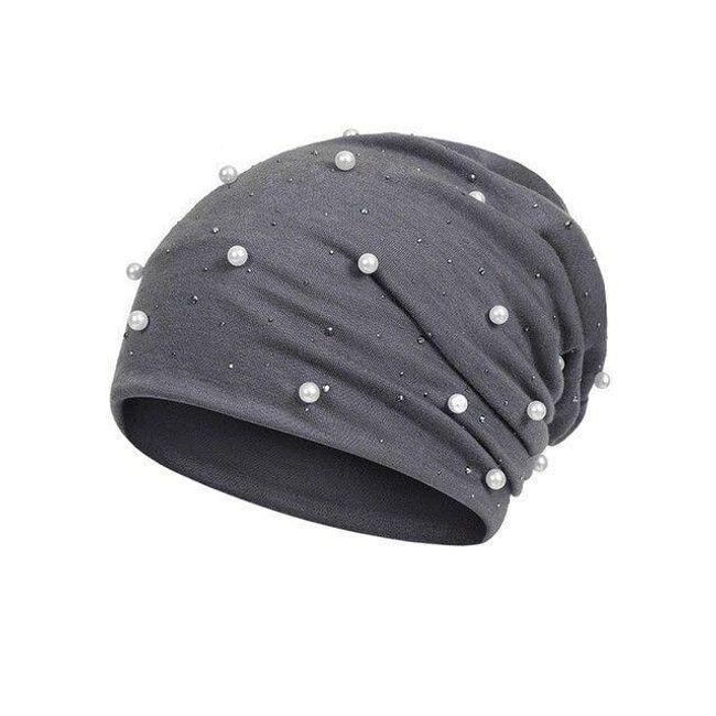 Bayan şapka Mesiss 1