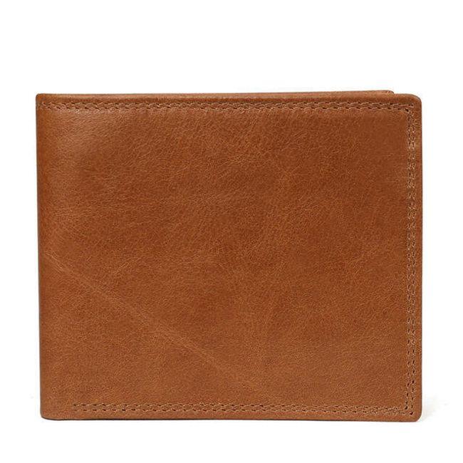 Férfi pénztárca Marlon