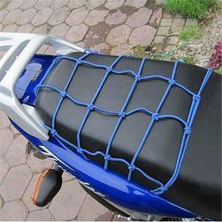 Mreža za prtljag za motocikl - 5 boja