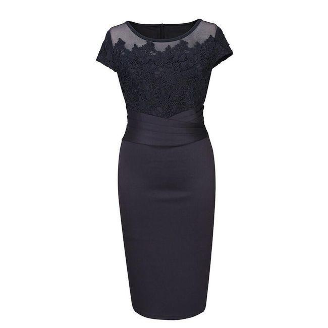 Dámské šaty Olive 1