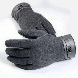 Muške rukavice za dodirni ekran mobilnog  - 3 boje