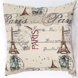 Párnahuzat Párizs