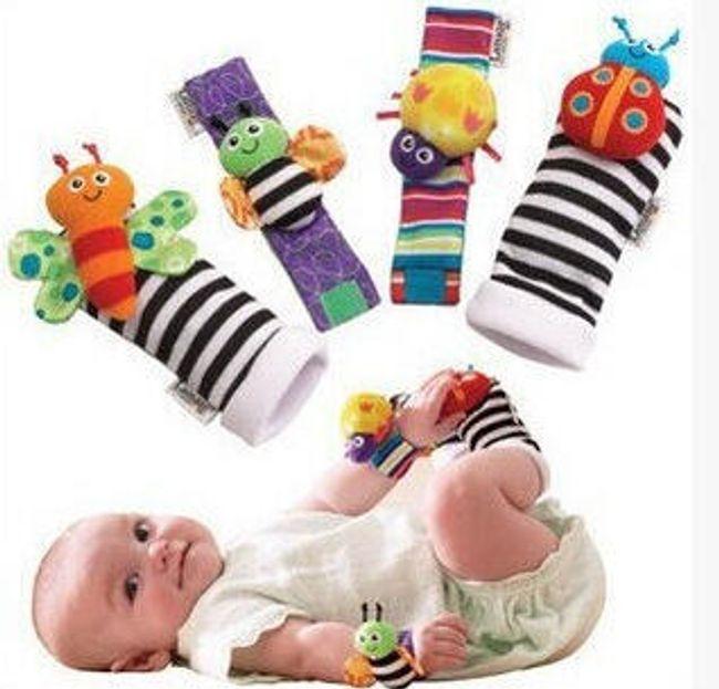 Igrače za malčke 1