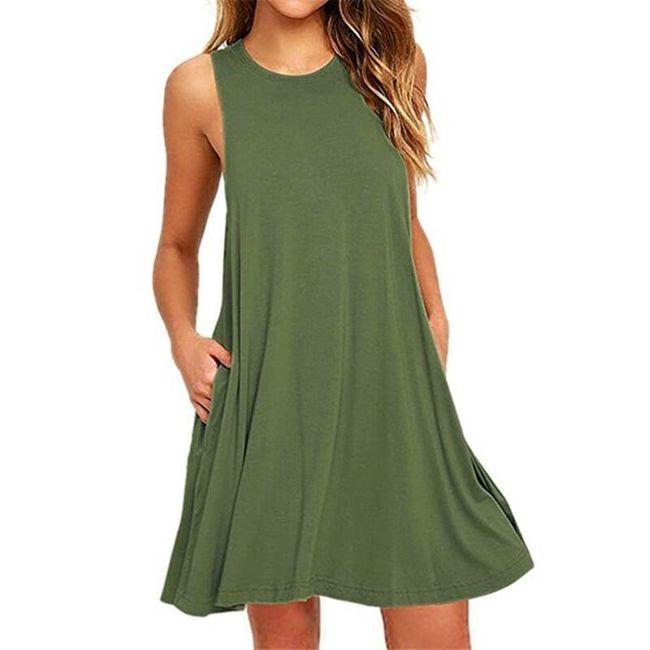 Damska sukienka Orna 1