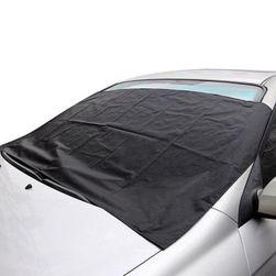Araba ön camı manyetik koruyucu