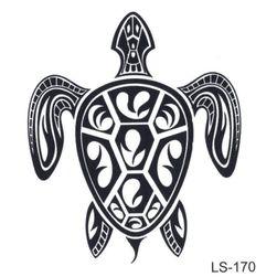 Dočasné tetování TT06