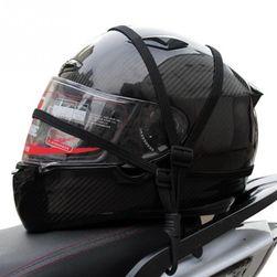 Elastický popruh na helmu