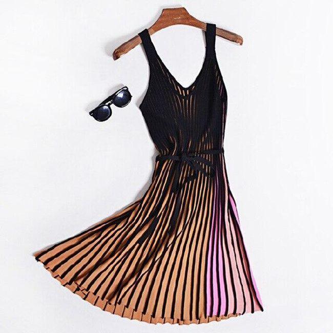 Dámské šaty Sandy 1