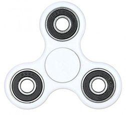 Fidget spinner biały PD_1154092