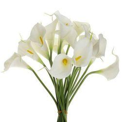 Művirágok - kála - 20 db