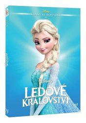 Królestwo Lodu - Disney Classic Fairy Tale Edition, DVD  PD_1000382