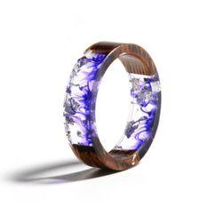Дамски пръстен B011881