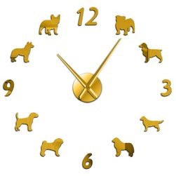 Настенные часы NDH40