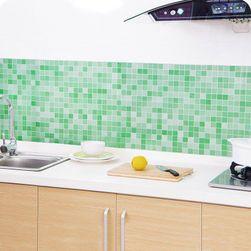 Кухонная защитная пленка с мозаикой - 5 цветов
