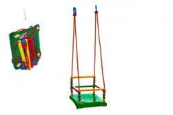 Hojdačka plast 35x34cm zelená nosnosť 40 kg v sieťke RM_00880138