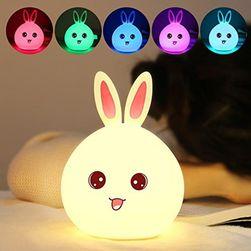 Dětská LED lampička Poddy