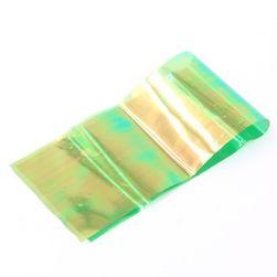 Dekoracija nohtov s steklenim učinkom - 18 barv v paketu