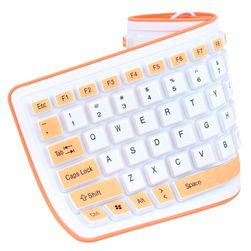Tastatura pliabila