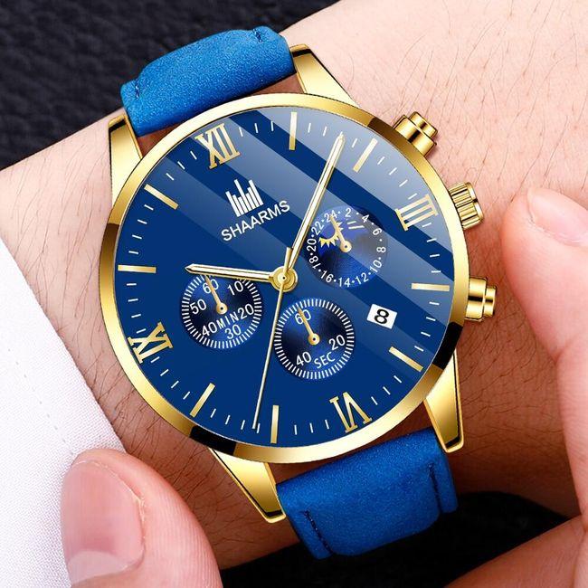 Męski zegarek JT116 1