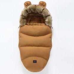 Zimska jakna - flis Meddo