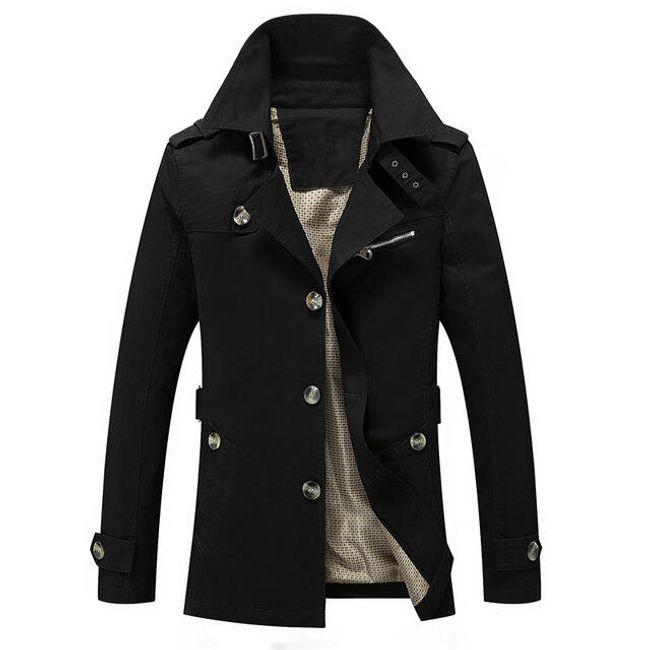 Pánský kabát Ryder 1