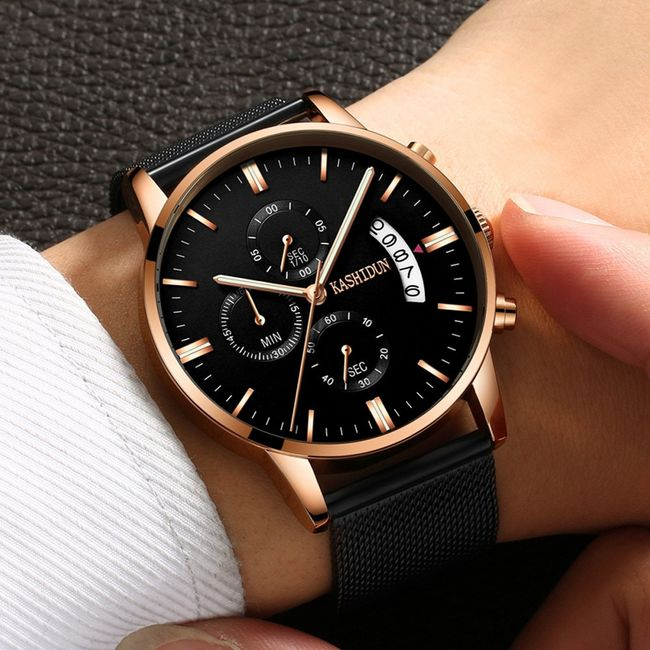 Мужские наручные часы AL02 1