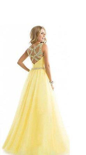 Женское вечернее  платье Erika 1