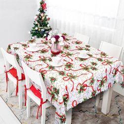 Bożonarodzeniowy obrus VU01