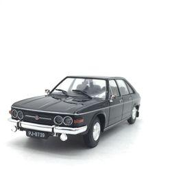 Модель автомобиля Tatra 613