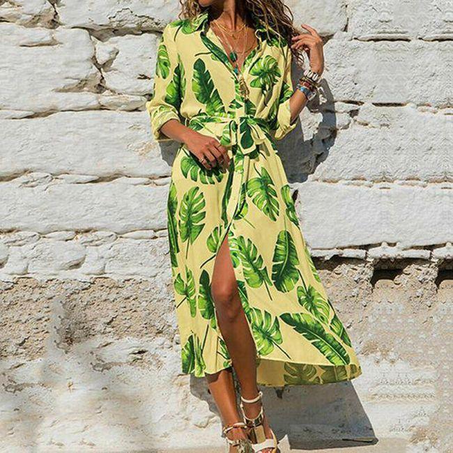 Dámské šaty TF6895 1