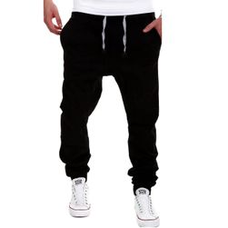 Muške pantalone u šest boja - 5 veličina
