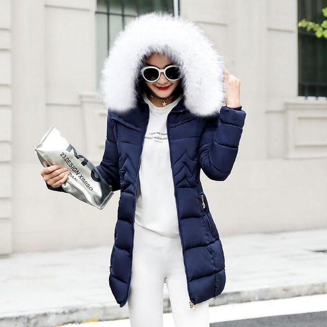 Ženska jakna Reina - 19 boja 1