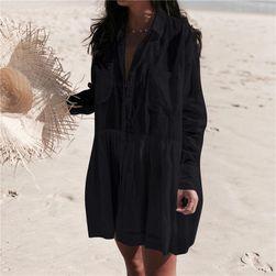 Пляжное платье Quinn