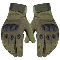 Muške taktičke rukavice - više vrsta