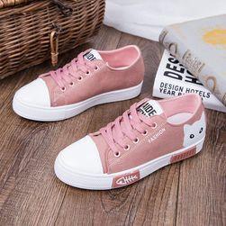 Női cipő Mikala