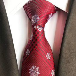 Męski krawat Edward