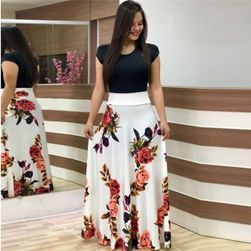Rochie lungă de damă Mirella