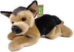 PLYŠ Pes německý ovčák 30cm Eco-Friendly *PLYŠOVÉ HRAČKY* SR_919820