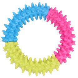 Gumijáték kutyáknak - vidám színek
