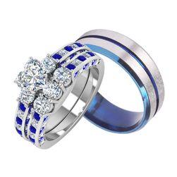 Prsten za parove PE26